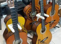 گیتار cr5 و کلاسیک مدل s 5 در شیپور-عکس کوچک