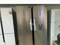 یخچال فریزر دوقلو دوو مدل D2LRF-0020SW در شیپور