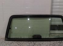 شیشه عقب پیکان المنت دار در شیپور-عکس کوچک
