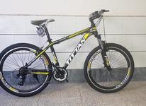 دوچرخه تیتان آک در شیپور-عکس کوچک