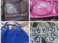 4 عدد کیف دستی نو در شیپور-عکس کوچک