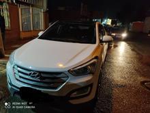 اجاره خودرو سانتافه 2016 در شیپور