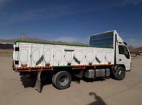 حمل بار به تمام نقاط با ایسوزو در شیپور-عکس کوچک