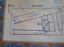 فروش زمین تجاری مسکونی دو بر خیابان 20 متری در شیپور-عکس کوچک