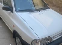 پراید 131 SE مدل 98 در شیپور-عکس کوچک