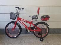 دوچرخه پرادو سایز 20 در شیپور-عکس کوچک