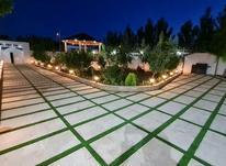 فروش ویلا 850 متر در شهر جدید هشتگرد در شیپور-عکس کوچک