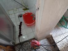 رفع گرفتگی فاضلاب و تشخیص نشتی آب در شیپور