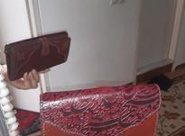 کیف چرم اصل بسیار زیبا در شیپور-عکس کوچک