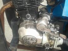 موتور سه چرخ مدل 91 در شیپور