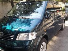 ون فولکس چهار سیلندر دنده بدون تصادف در شیپور