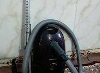 جارو برقی بسیار پرقدرت در شیپور-عکس کوچک
