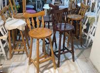 صندلی اپن تمام چوب در شیپور-عکس کوچک