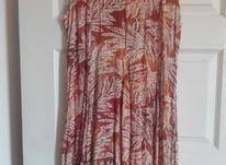 لباس کریشه چروک شیک پر از چین لخت تنخور ندارد نو خارجی 36 44 در شیپور-عکس کوچک