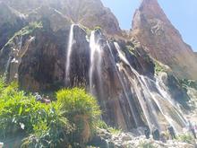 سفر تور مشهد گیلان مارگون سپیدان یاسوج با سواری در شیپور