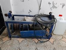 اجاره بالابر مصالح ساختمانی موتور سنگین در شیپور