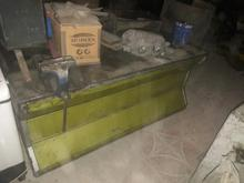میز کار استاندارد تعمیرگاه؛جعبه ابزار؛میز مدیریت؛ویترین در شیپور