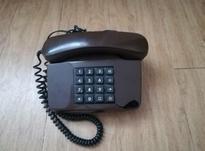 تلفن رومیزی آلمانی در شیپور-عکس کوچک