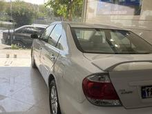 تویوتا کمری گرند مدل 2005 در شیپور