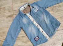 پیراهن لی خارجی نو وسالم سایز 3 سال در شیپور-عکس کوچک