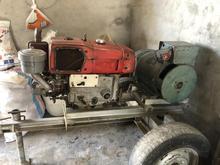 اجاره موتور برق استارتی و دیزلی در شیپور