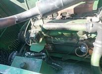 کمباین موتور در شیپور-عکس کوچک