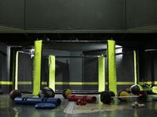 اموزش جودو٫دفاع شخصی و فانکشنال(بدن سازی با وزن بدن) در شیپور