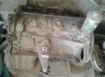 نیم موتور مشکی بنز 230 در شیپور-عکس کوچک