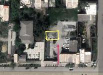 160 متر زمین همسایه بهداری در شیپور-عکس کوچک
