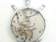ساعت و کرنومتر جیبی اتومات بسیار قدیمی و خاص در شیپور