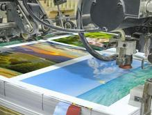 چاپ افست ،تراکت بنر کارت ویزیت،استیکر،برچسب در شیپور