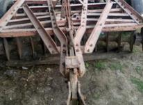 دیکس تراکتور 28 پر در شیپور-عکس کوچک