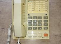 تلفن پاناسونیک t2365 در شیپور-عکس کوچک