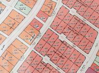 فروش زمین مسکونی 703 متر در شهر جدید هشتگرد در شیپور-عکس کوچک