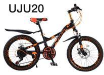 دوچرخه سایز 20 دنده ای در شیپور-عکس کوچک