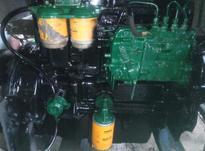 موتور ژنراتور فورد 4 دینام 50,کاوا مسی در شیپور-عکس کوچک
