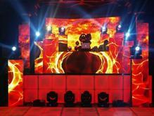 دی جی dj تشریفات اجاره باغ سالن عروسی تولد DJ در شیپور