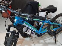دوچرخه بونیتو دنده ای سایز 20 در شیپور