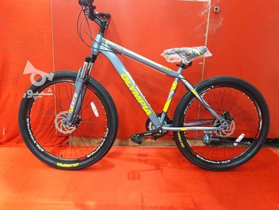 دوچرخه 27.5 المپیا مدل مک وان در گروه خرید و فروش ورزش فرهنگ فراغت در قزوین در شیپور-عکس2