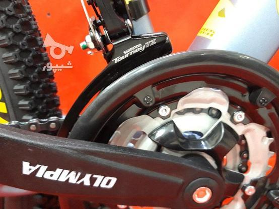 دوچرخه 27.5 المپیا مدل مک وان در گروه خرید و فروش ورزش فرهنگ فراغت در قزوین در شیپور-عکس6