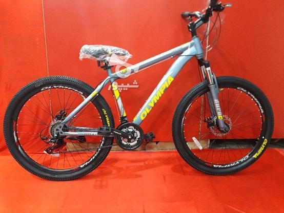 دوچرخه 27.5 المپیا مدل مک وان در گروه خرید و فروش ورزش فرهنگ فراغت در قزوین در شیپور-عکس1