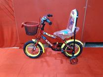 دوچرخه 12 کویر در شیپور