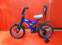 دوچرخه 16 المپیا کمکدار در شیپور-عکس کوچک