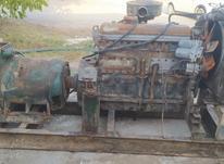 موتور برق دیزل داف در شیپور-عکس کوچک