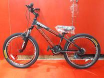دوچرخه 24 المپیا مدل اسپرت استیل در شیپور