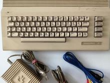 کنسول های قدیمی کمودور Commodore 64 آتاری سگا میکرو اسپکتروم در شیپور