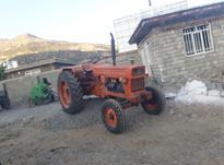 تراکتور رومانی مدل 69 در حد در شیپور-عکس کوچک