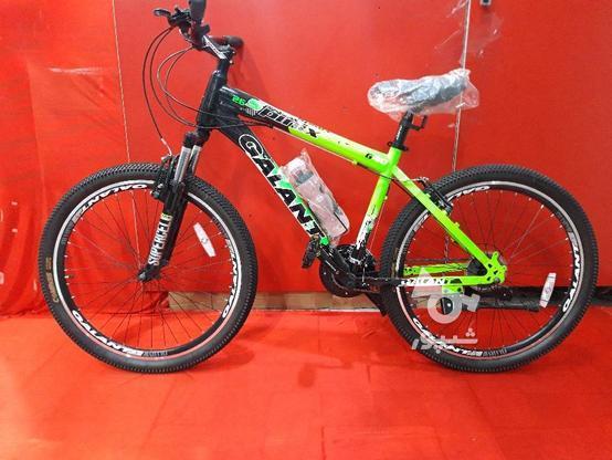 دوچرخه 26 گالانت در گروه خرید و فروش ورزش فرهنگ فراغت در قزوین در شیپور-عکس2