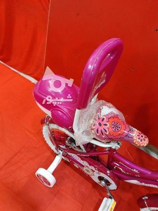 دوچرخه 12 المپیا دخترانه در گروه خرید و فروش ورزش فرهنگ فراغت در قزوین در شیپور-عکس4