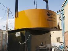 سیلو دار 600 کیلویی بلوکزن اتومات بلوک زن در شیپور